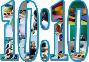 10 10 New Logo