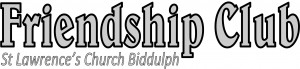 14 Friendship Club Logo