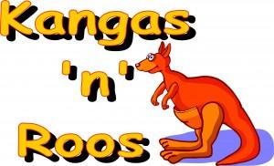 Kangas N Roos Logo